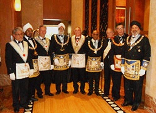 Grand Lodge of Upper India
